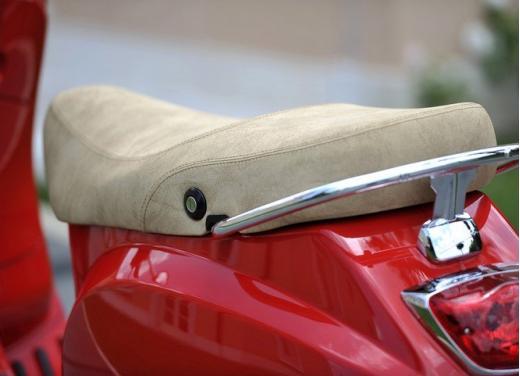 Piaggio Vespa LX 125, prezzi, modelli e novità dello scooter Piaggio - Foto 14 di 36