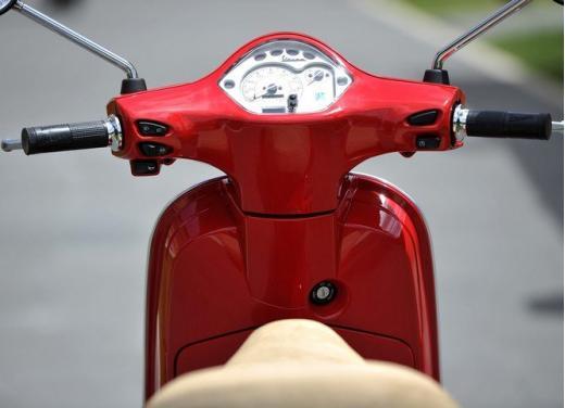 Piaggio Vespa LX 125, prezzi, modelli e novità dello scooter Piaggio - Foto 15 di 36