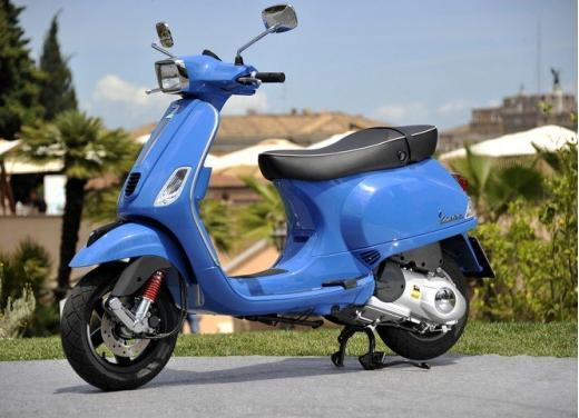 Piaggio Vespa LX 125, prezzi, modelli e novità dello scooter Piaggio - Foto 17 di 36