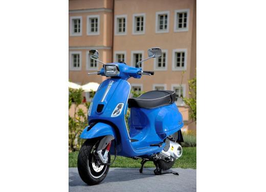 Piaggio Vespa LX 125, prezzi, modelli e novità dello scooter Piaggio - Foto 18 di 36