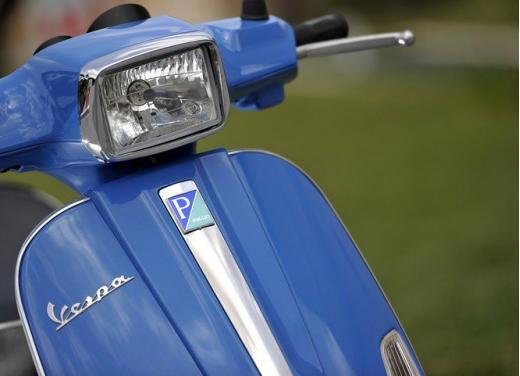 Piaggio Vespa LX 125, prezzi, modelli e novità dello scooter Piaggio - Foto 20 di 36