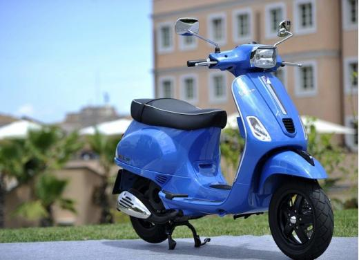 Piaggio Vespa LX 125, prezzi, modelli e novità dello scooter Piaggio - Foto 22 di 36