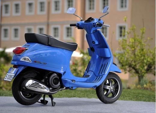 Piaggio Vespa LX 125, prezzi, modelli e novità dello scooter Piaggio - Foto 23 di 36