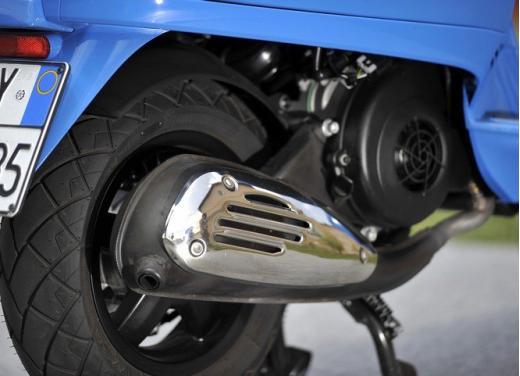 Piaggio Vespa LX 125, prezzi, modelli e novità dello scooter Piaggio - Foto 27 di 36