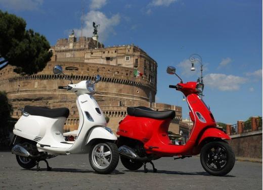 Piaggio Vespa LX 125, prezzi, modelli e novità dello scooter Piaggio - Foto 28 di 36