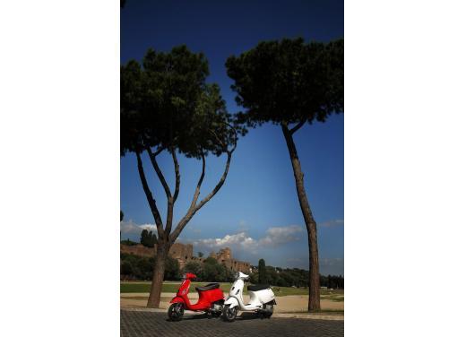 Piaggio Vespa LX 125, prezzi, modelli e novità dello scooter Piaggio - Foto 34 di 36