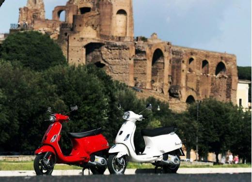 Piaggio Vespa LX 125, prezzi, modelli e novità dello scooter Piaggio - Foto 35 di 36