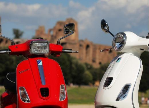 Piaggio Vespa LX 125, prezzi, modelli e novità dello scooter Piaggio - Foto 36 di 36
