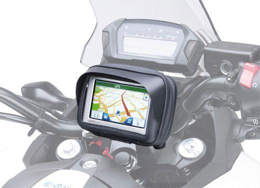 Portanavigatori da moto Kappa, la nuova gamma - Foto 3 di 4