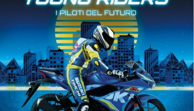 Compri Suzuki, patente in regalo