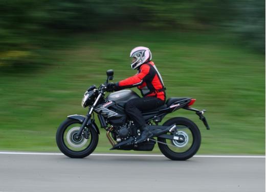 Provata la Yamaha XJ6 SP: non chiamatela entry level - Foto 2 di 34