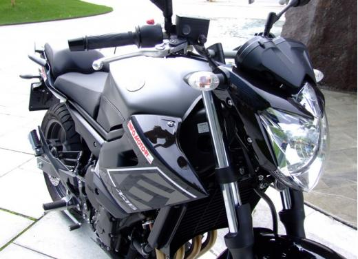 Provata la Yamaha XJ6 SP: non chiamatela entry level - Foto 7 di 34