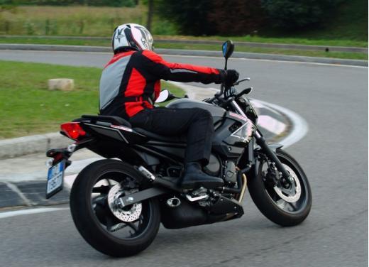 Provata la Yamaha XJ6 SP: non chiamatela entry level - Foto 20 di 34