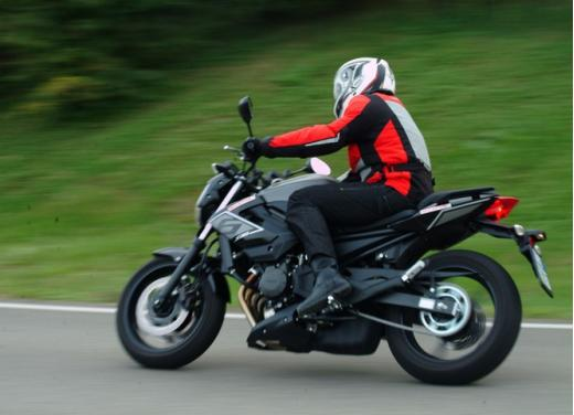 Provata la Yamaha XJ6 SP: non chiamatela entry level - Foto 30 di 34