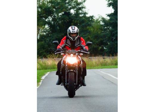 Provata la Yamaha XJ6 SP: non chiamatela entry level - Foto 32 di 34