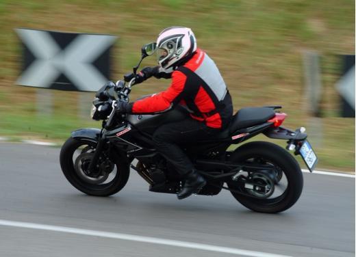 Provata la Yamaha XJ6 SP: non chiamatela entry level - Foto 34 di 34