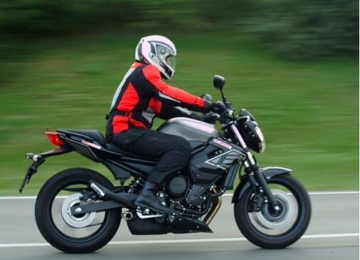 Provata la Yamaha XJ6 SP: non chiamatela entry level - Foto 29 di 34