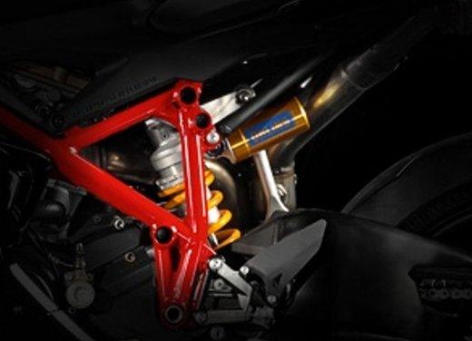 Ducati 848 EVO Corse SE - Foto 12 di 12