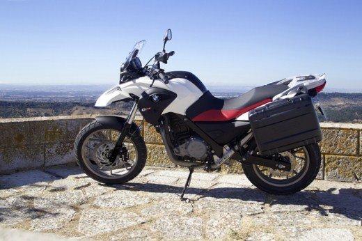 BMW moto novità 2011 - Foto 26 di 26