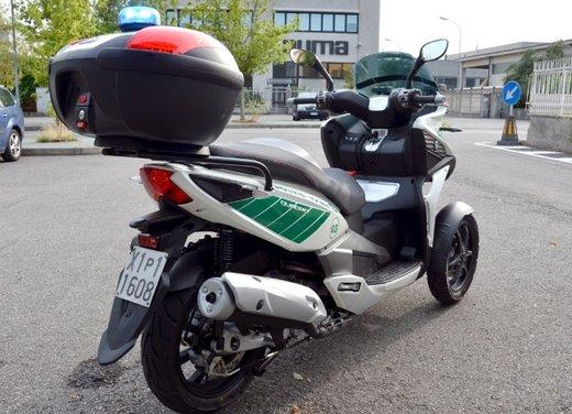 Quadro 4D Parkour Off Road - Foto 6 di 10