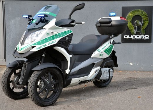 Quadro 4D Parkour Off Road - Foto 8 di 10