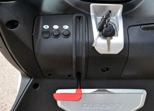 Quadro 4D Parkour Off Road - Foto 9 di 10