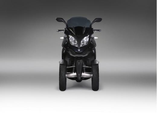 Quadro 350S: test ride a tre ruote - Foto 28 di 38