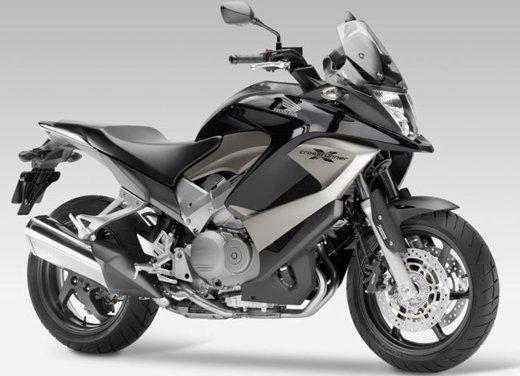 Honda moto novità 2011 - Foto 8 di 9