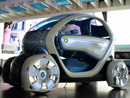 Scooter 3 ruote per Peugeot - Foto  di