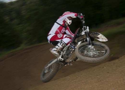 Husqvarna enduro 2012 – Video Ufficiale - Foto 1 di 11