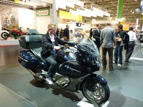 BMW moto novità 2011 - Foto 2 di 26