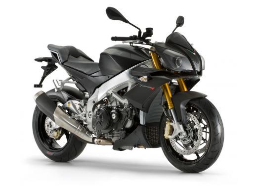 SBK a Imola Aprilia offre la prova della gamma moto 2014