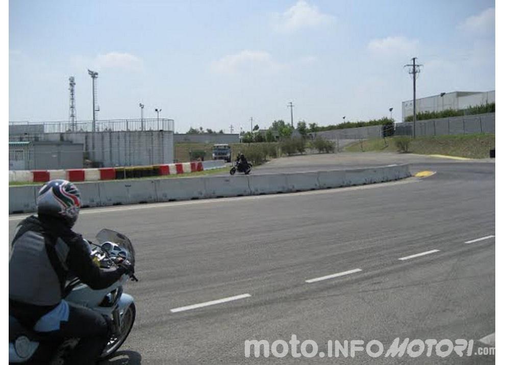Tutti a scuola con Ciapa la Moto e ASD aMotoMio - Foto 6 di 7