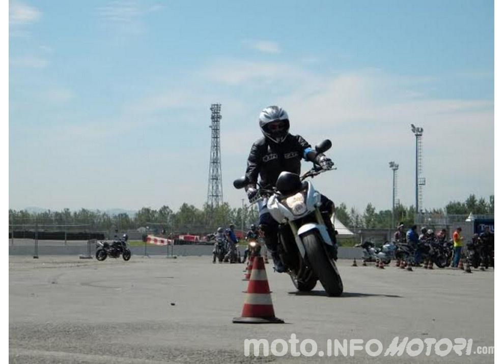 Tutti a scuola con Ciapa la Moto e ASD aMotoMio - Foto 7 di 7