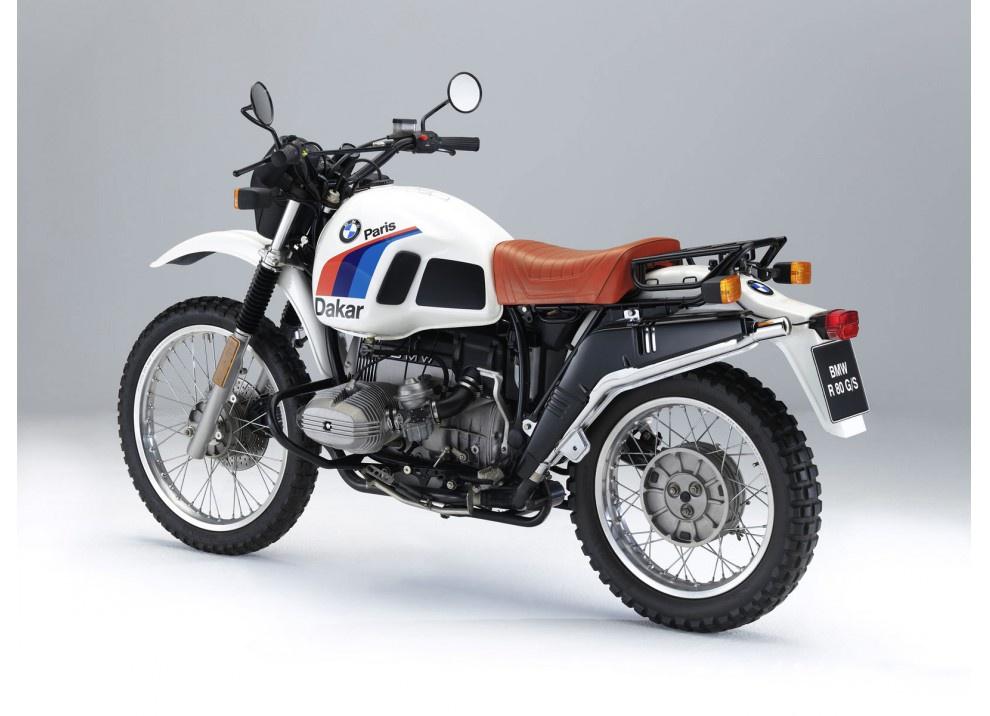 Speciale BMW Motorrad: 80 anni in moto - Foto 4 di 7