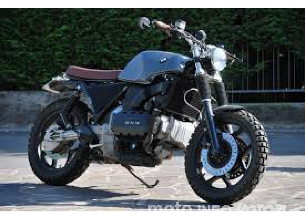 Speciale BMW Motorrad: 80 anni in moto - Foto 7 di 7
