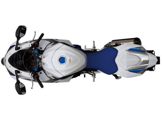 Suzuki GSX-R 1000 Premium Edition - Foto 7 di 11