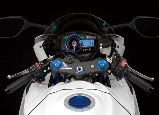 Suzuki GSX-R 1000 Premium Edition - Foto 8 di 11
