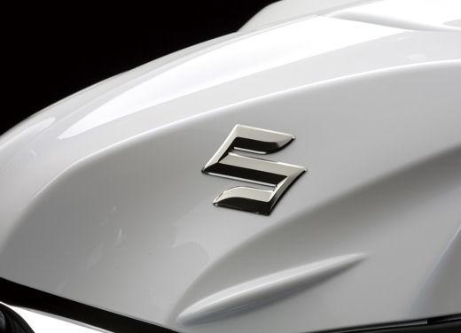 Suzuki GSX-R 1000 Premium Edition - Foto 9 di 11
