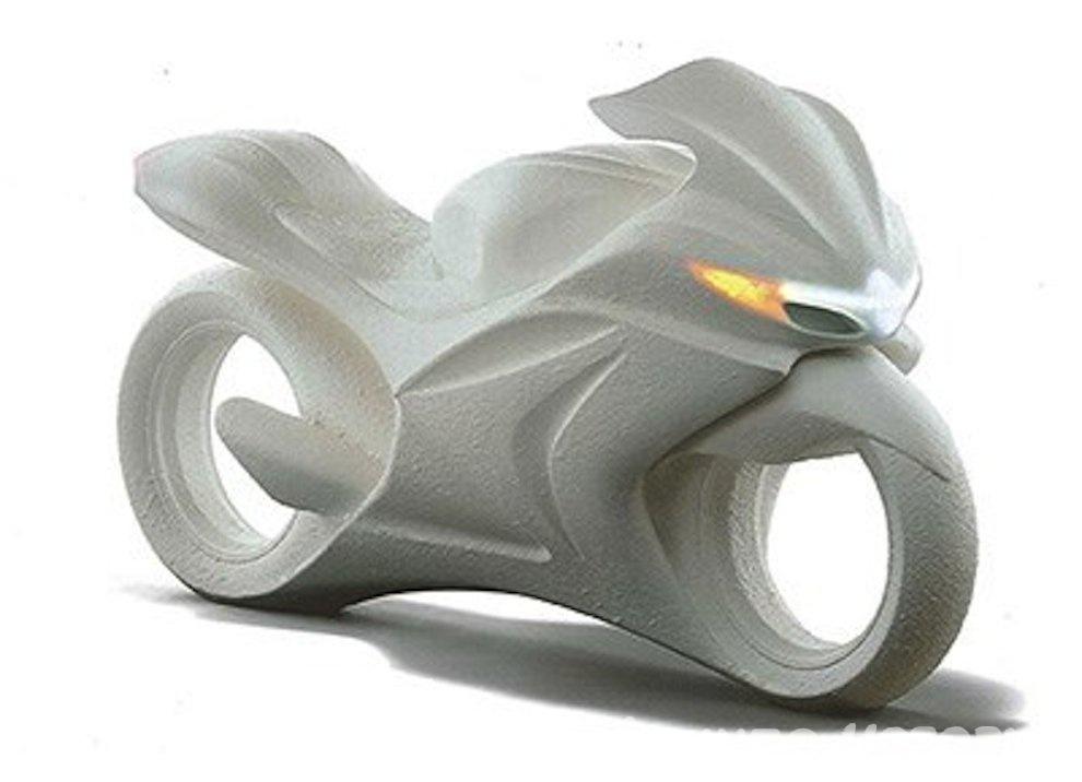 Suzuki GSX-R 2016, arriva il primo concept
