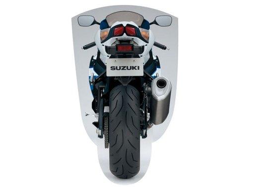 Suzuki GSX-R 1000 - Foto 28 di 36