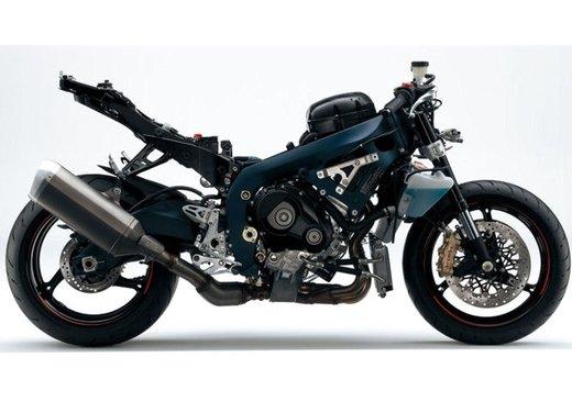 Suzuki GSX-R 1000 - Foto 31 di 36
