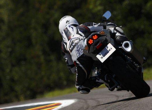 Suzuki a Eicma 2011 - Foto 26 di 36