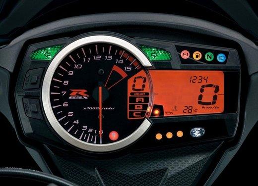 Suzuki GSX-R 1000 - Foto 34 di 36