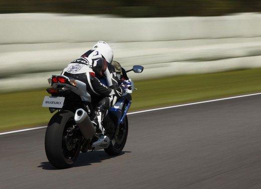 Suzuki a Eicma 2011 - Foto 27 di 36