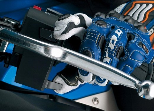 Suzuki a Eicma 2011 - Foto 35 di 36