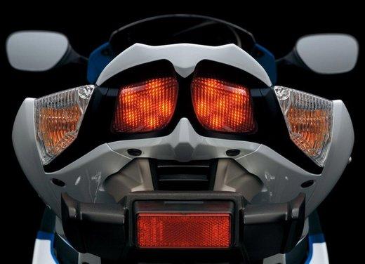 Suzuki GSX-R 1000 - Foto 36 di 36