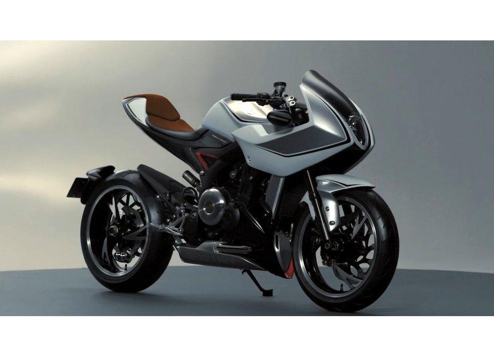 Suzuki Recursion Turbo pronto per EICMA 2015, ci sarà?