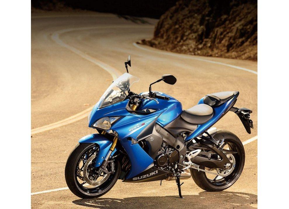 Suzuki Vip Night, la serie di eventi dedicata a GSX-S1000 ABS e GSX-S1000F ABS