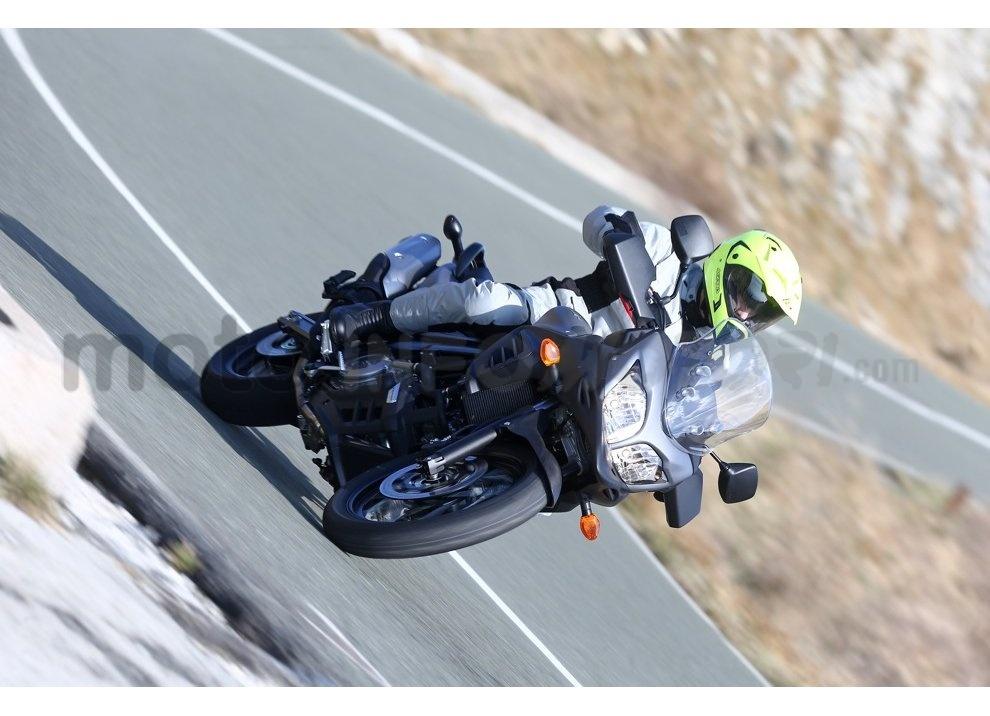 Suzuki V-Strom Tour 2015, in giro per l'Italia con test ride gratuiti - Foto 4 di 12